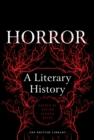 Image for Horror  : a literary history