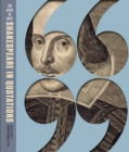 Image for The bard in brief  : Shakespeare in quotations