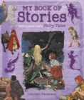 Image for My Book of Stories : Write Your Own Fairy Tales