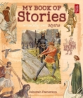 Image for My Book of Stories : Write Your Own Myths