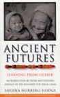 Image for Ancient futures  : learning from Ladakh