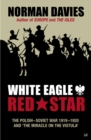 Image for White Eagle, Red Star  : the Polish-Soviet war 1919-20 and 'the miracle on the Vistula'