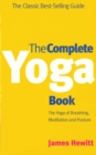 Image for The Complete Yoga Book : The Yoga of Breathing, Posture and Meditation