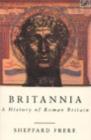 Image for Britannia : A History of Roman Britain