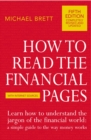 Image for How to read the financial pages