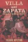 Image for Villa and Zapata  : a biography of the Mexican Revolution