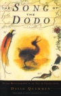 Image for The song of the dodo  : island biogeography in an age of extinctions