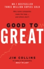 Image for Good to great  : why some companies make the leap, and others don't