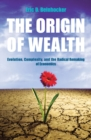 Image for The origin of wealth  : evolution, complexity, and the radical remaking of economics