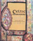 Image for Celtic inspirations for machine embroiderers