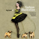Image for The big book of fashion illustration