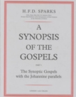 Image for Synopsis of the Gospels