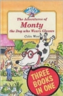 Image for The adventures of Monty, the dog who wears glasses