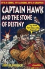 Image for Captain Hawk and the Stone of Destiny