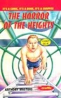 Image for The horror of the heights
