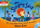 Image for The singing sack  : 28 song-stories from around the world