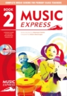 Image for Music express  : lesson plans, recordings and photocopiable activities: Year 2