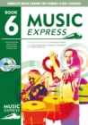 Image for Music express  : lesson plans, recordings and photocopiable activities: Year 6