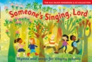 Image for Someone's singing, Lord  : hymns and songs for children