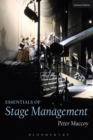 Image for Essentials of stage management