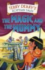 Image for The magic and the mummy