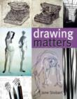 Image for Drawing matters