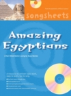 Image for Amazing Egyptians : A Fact Filled History Song by Suzy Davies