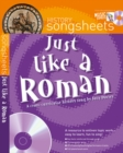 Image for Just Like a Roman : A Fact Filled History Song by Suzy Davies