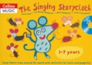 Image for The singing storycloth