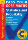 Image for Pass your GCSE maths: Probability and statistics
