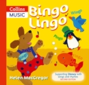 Image for Bingo lingo  : supporting literacy with songs and rhymes