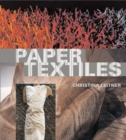 Image for Paper textiles