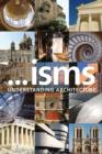 Image for Isms  : understanding architecture