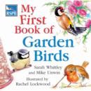 Image for My first book of garden birds