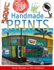 Image for Handmade prints  : an introduction to creative printmaking without a press