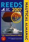 Image for Reeds nautical almanac 2007