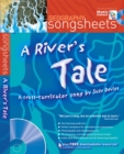 Image for A River's Tale : A Cross-Curricular Song by Suzy Davies