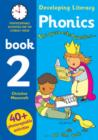 Image for Phonics  : photocopiable activities for the literacy hourBook 2 : Bk. 2