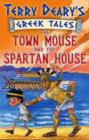 Image for The town mouse and the Spartan house : Bk. 3