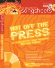 Image for Hot off the press! : A Cross-Curricular Song by Matthew Holmes