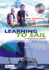 Image for Learning to sail  : in dinghies or yachts