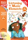 Image for Listening to music elements  : age 7+