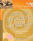 Image for Ode to the ancient Greeks : A Cross-Curricular Song by Matthew Holmes