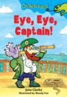 Image for Eye, eye, Captain!