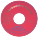 Image for Abracadabra Clarinet Replacement CD
