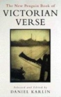 Image for The Penguin book of Victorian verse