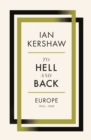 Image for To hell and back  : Europe, 1914-1949