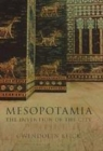 Image for Mesopotamia  : the invention of the city