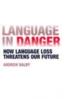 Image for Language in danger