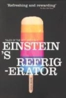 Image for Einstein's refrigerator  : tales of the hot and cold